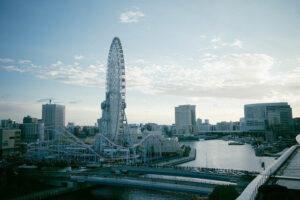 横浜市で結婚生活を送るならどこに住むべき?将来性があって長生きできる街