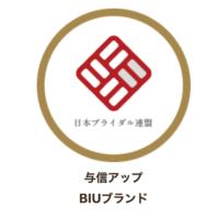 日本ブライダル連盟(BIU)とは?出逢いをデザインすること。
